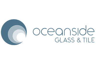 Oceanside Glasstile Logo
