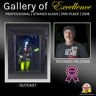 Richard Falzone